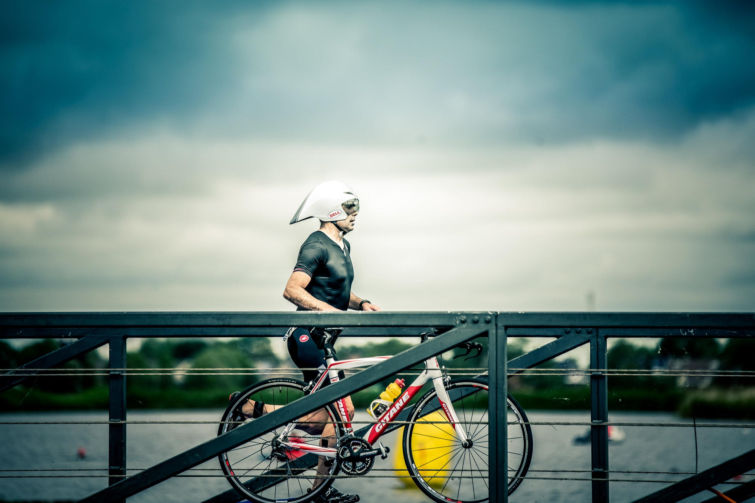 Olympic distance Clafis triathlon Oranjewoud/Heerenveen 2019