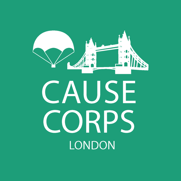 CauseCorps — Letters Against Depression