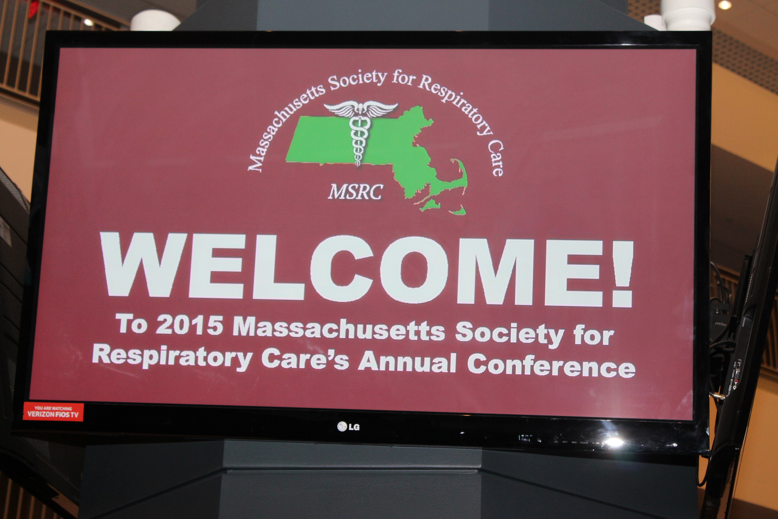 Welcome to the Massachusetts Society for Respiratory Care   We take our work, one breath at a time