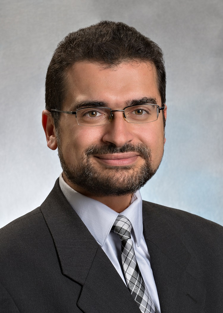 Mohamed El-Dib, MD - Dr. Mohamed El-Dib will be presenting Neonatal Encephalopathy- What every NICU RT should know!In this session he will discuss how neonatal encephalopathy affects 1-6 /1000 neonates in developed countries. Of these, approximately 15% to 20% die, and an additional 25% become disabled. It is usually associated with multisystem organ injury. Pulmonary complications of hypoxic ischemic injury include pulmonary hypertension, pulmonary hemorrhage, and respiratory distress syndrome. This lecture will describe the basics of neonatal encephalopathy and therapeutic hypothermia as the only standard treatment for hypoxic-ischemic encephalopathy (HIE). The talk will focus on changes in the respiratory system following hypoxic ischemic injury. Will also describe practical challenges in the respiratory care of neonates during therapeutic hypothermia and rewarming.