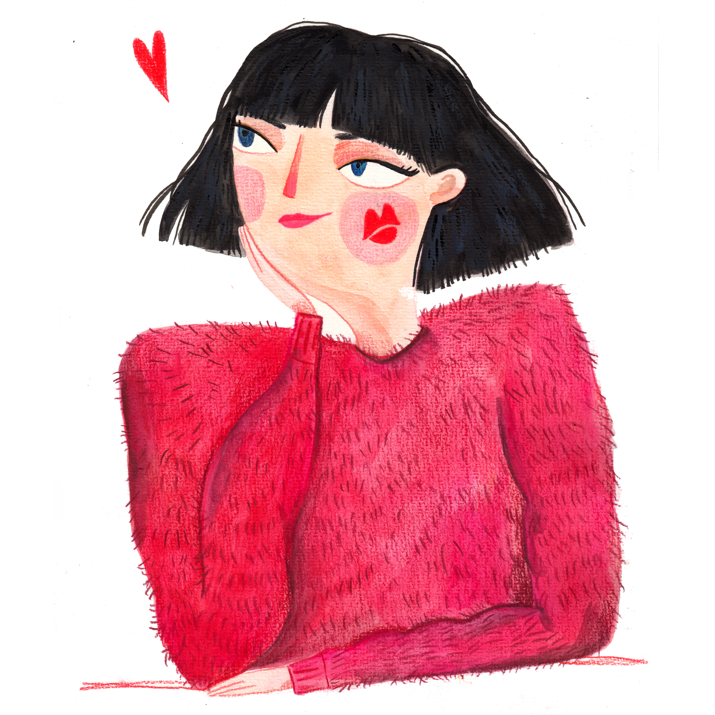 instagram kiss girl.jpg