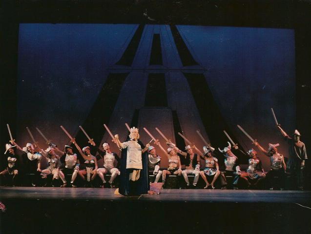 Pippin- Lyric Theater of Oklahoma