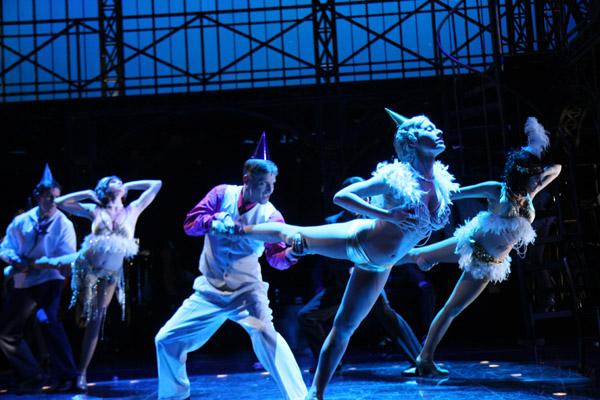 Cabaret - Drury Lane Theatre