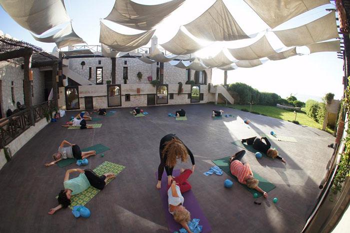 kendra-pilates-morocco-retreat-classes