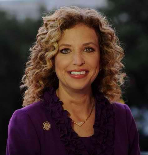 Debbie Wasserman Schultz  (FL-23)