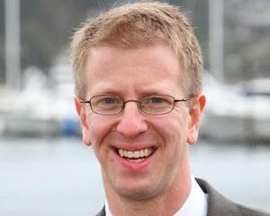 NewDem Coalition Chair Derek Kilmer (WA-06)
