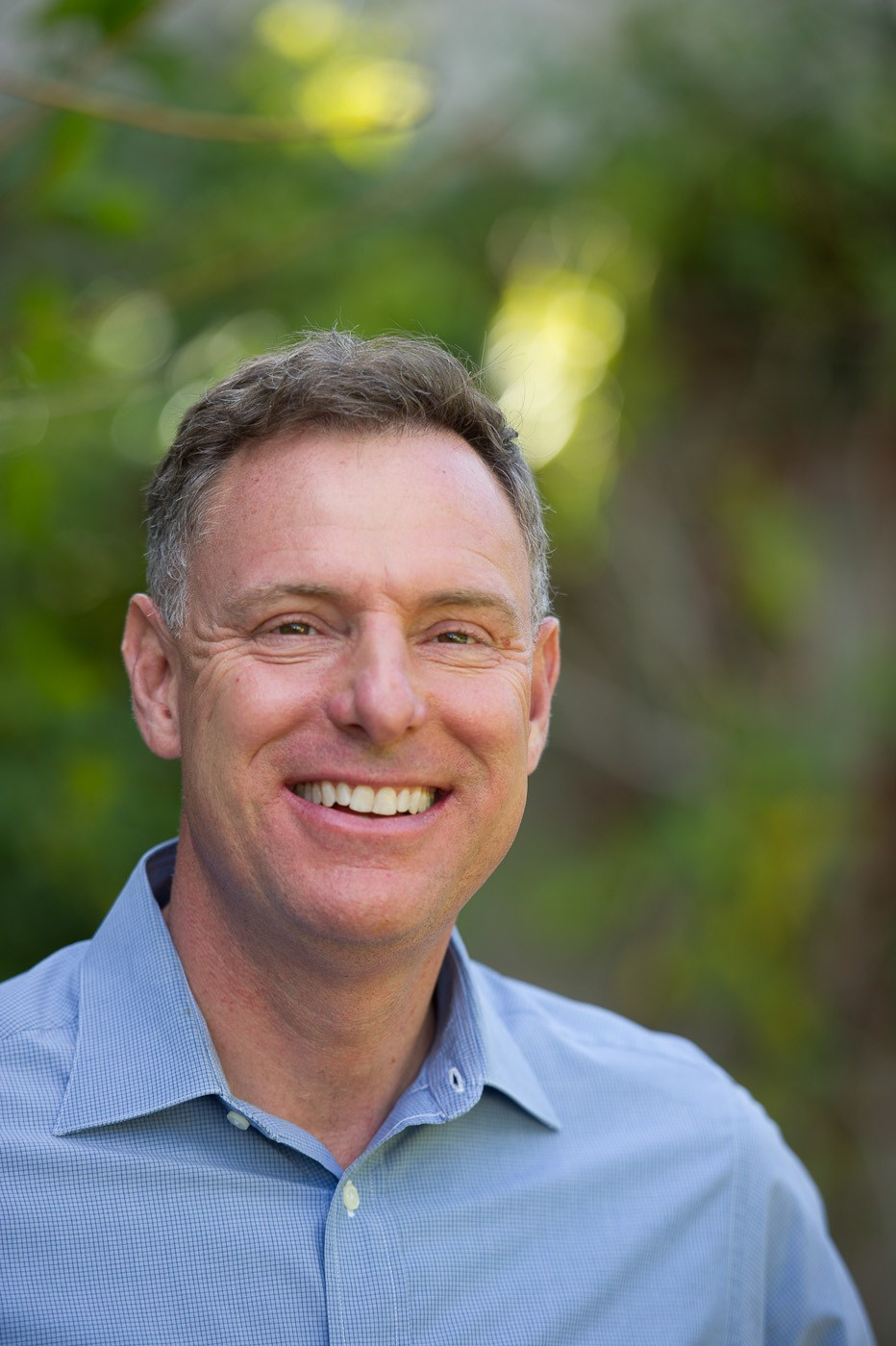 NewDem Vice-Chair Scott Peters (CA-52)