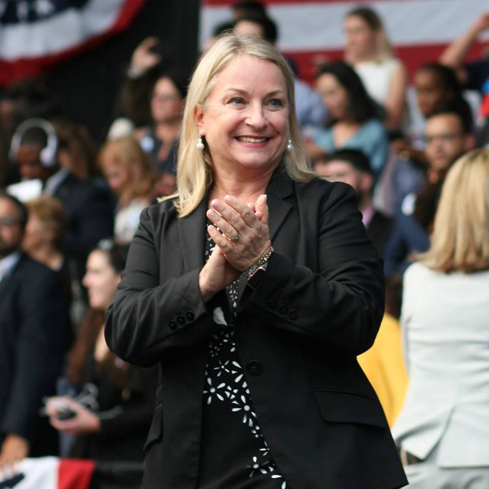 Susan Wild (PA-07)