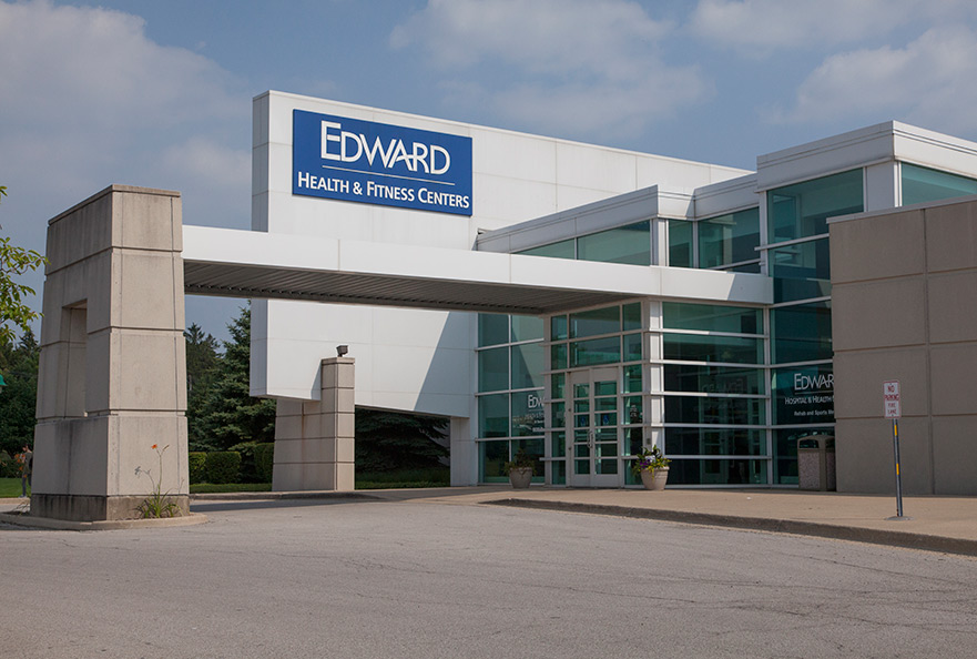 EDWARD HEALTH & FITNESS CENTER - SEVEN BRIDGES