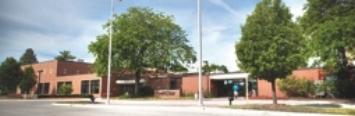 Prisco Community Center