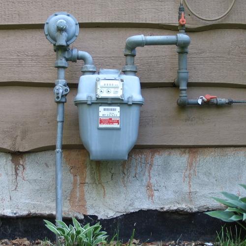 Gas Heat Conversion