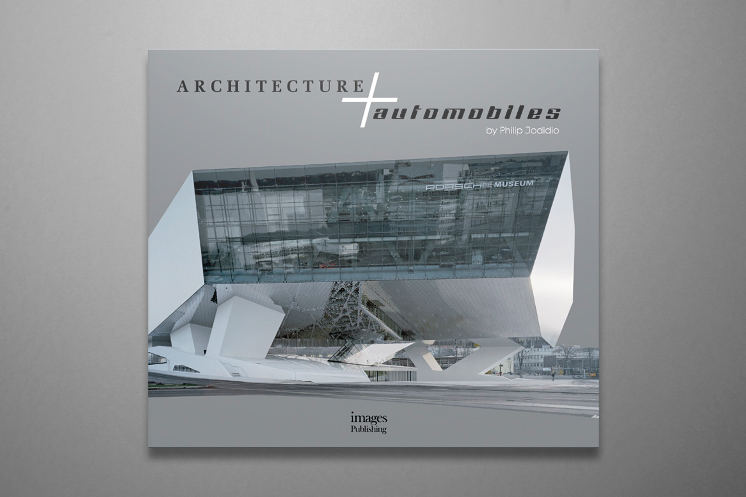 Architecture and Automobiles - Philip JodidioImages Publishing Group Pty Ltd2011ISBN-10 : 186470330XISBN-13 : 978-1864703306