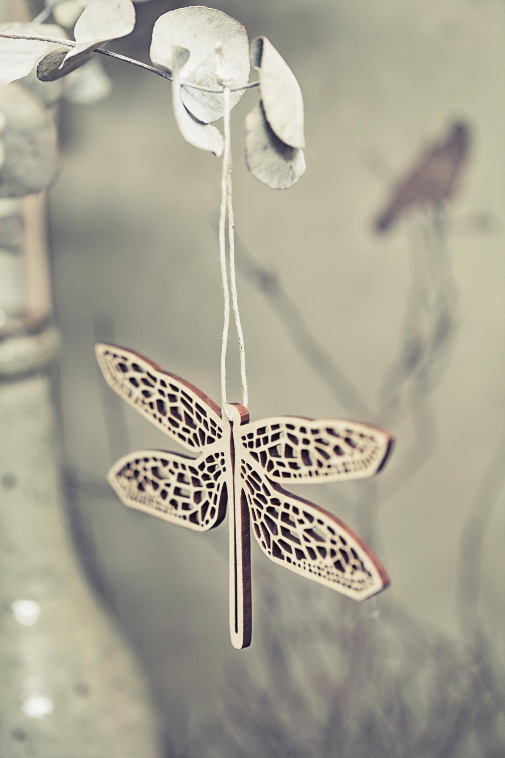 Dragon-fly design
