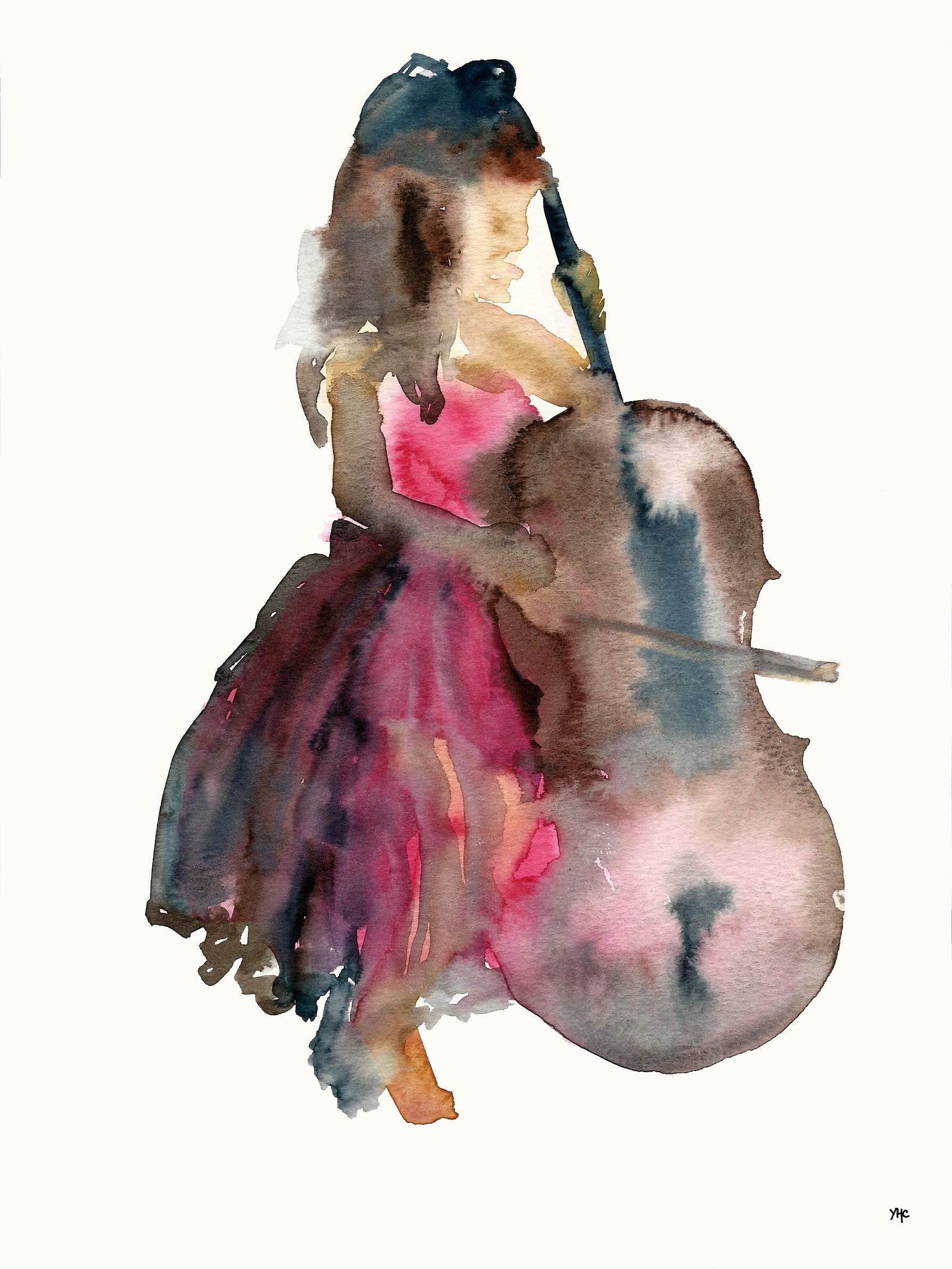 A Cello Day