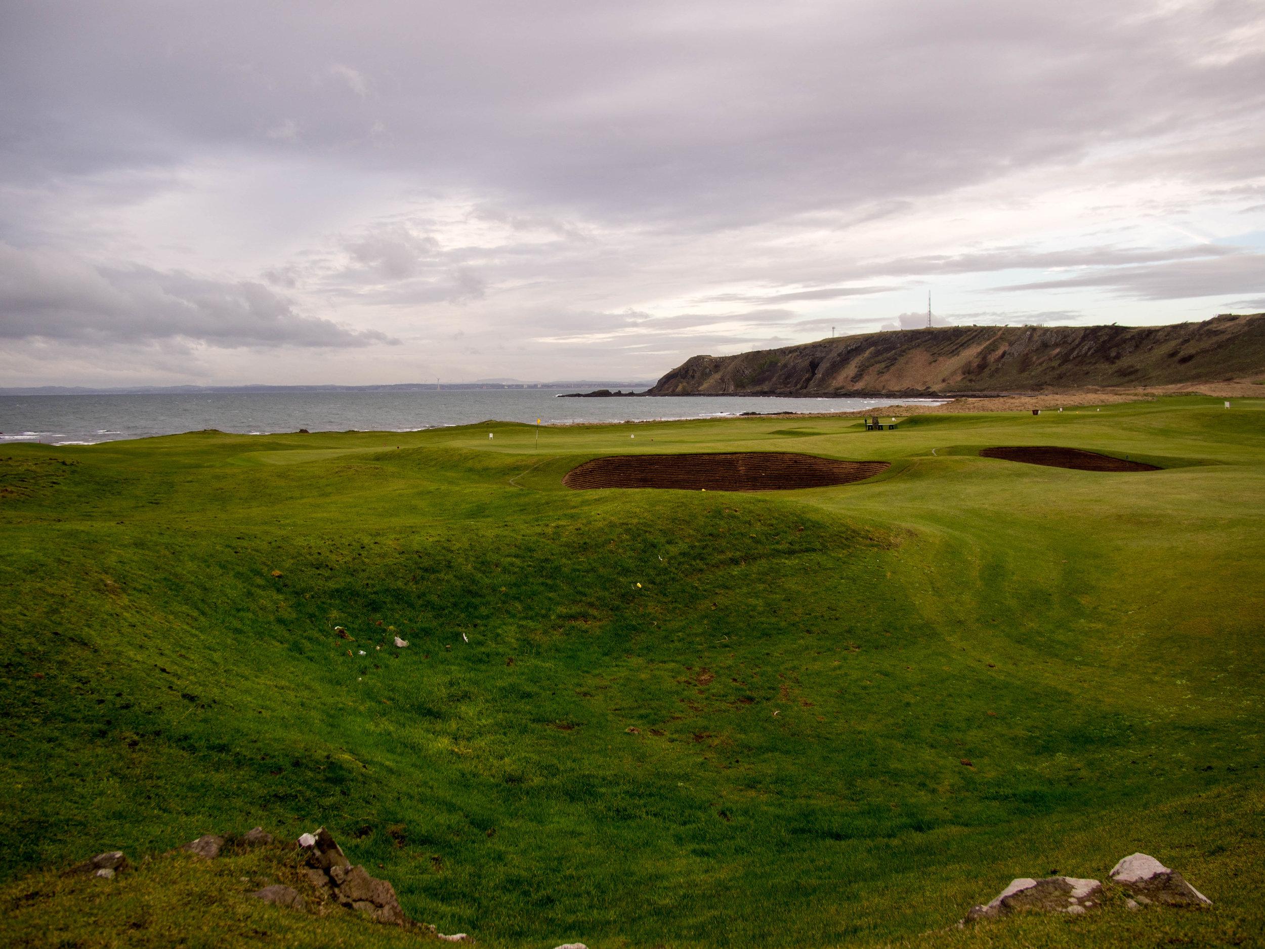 Golf House Club (Elie)
