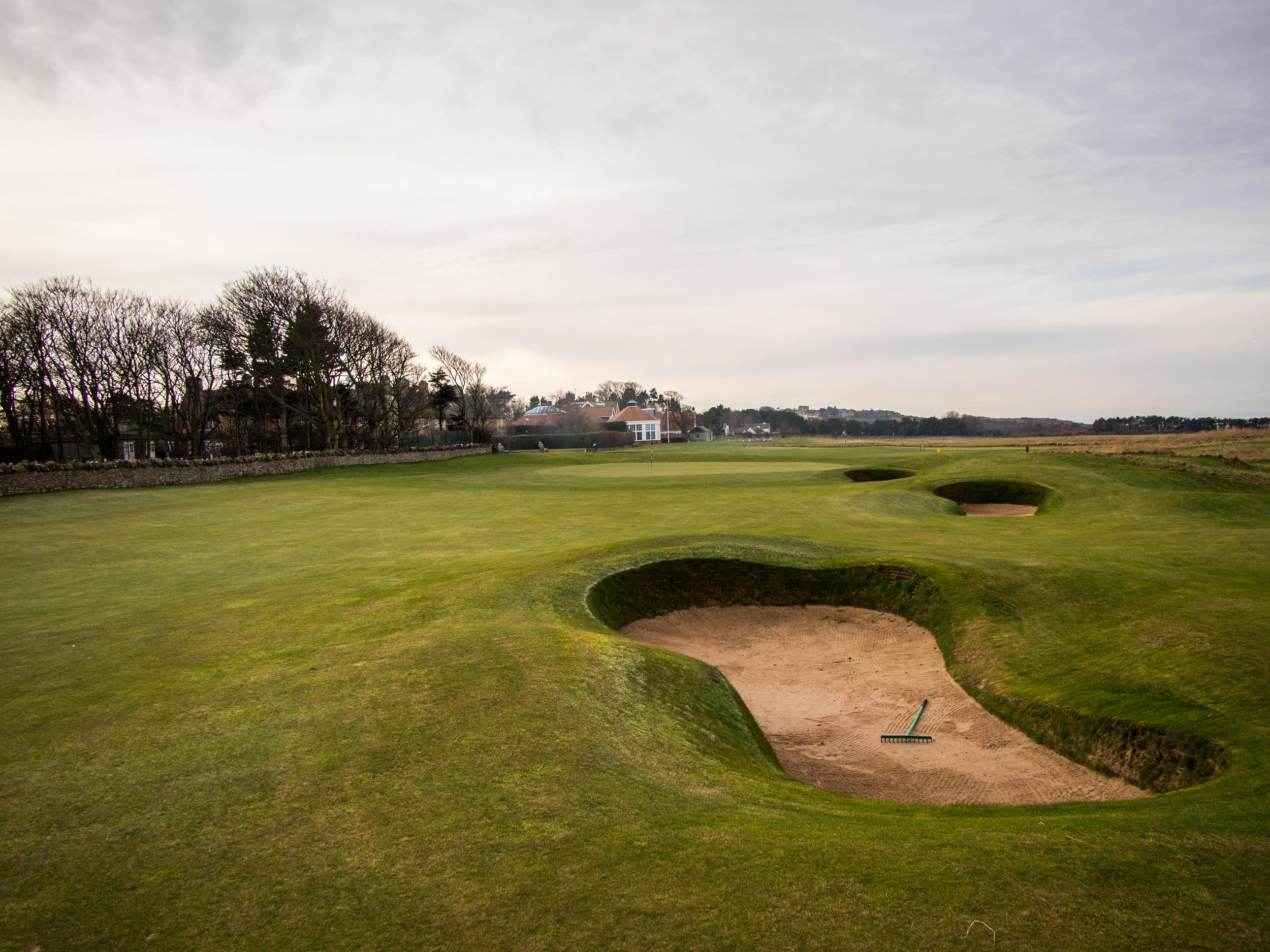 Muirfield (Honourable Company of Edinburgh Golfers)
