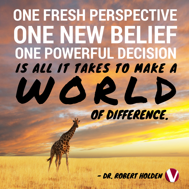 one fresh perspective