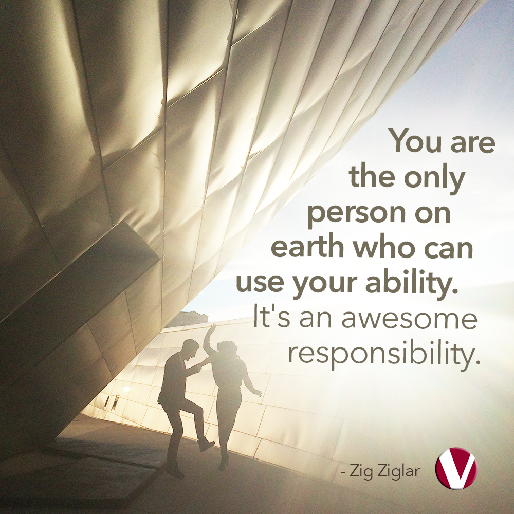 you are the only person on earth