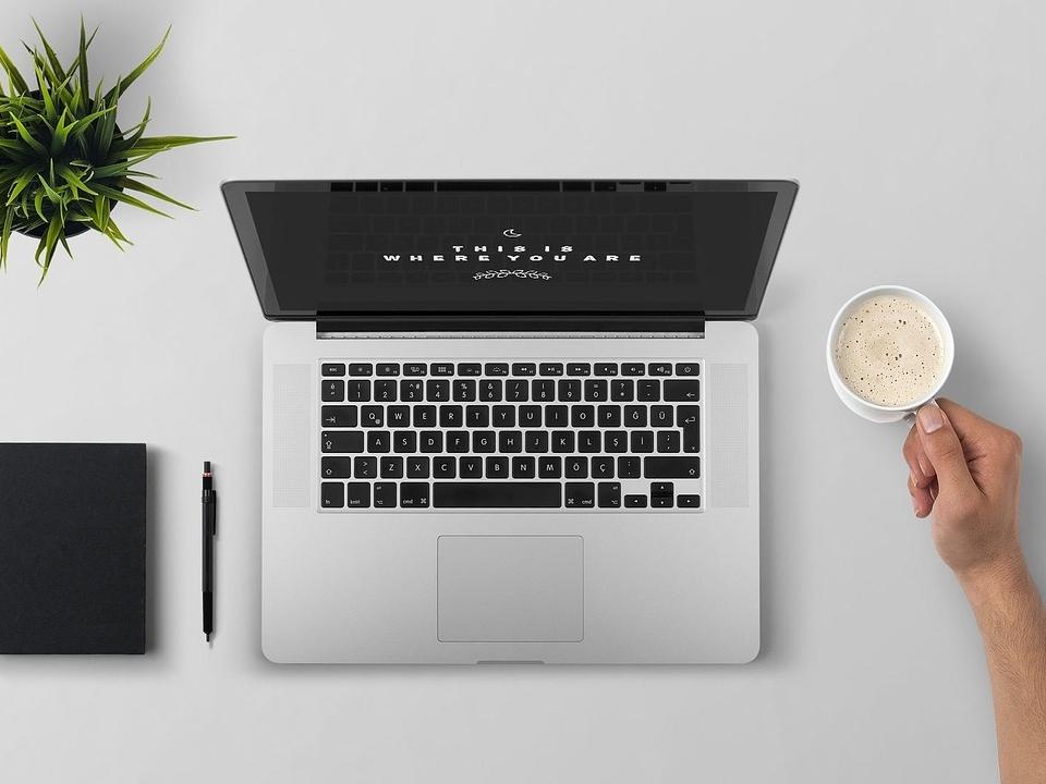 Website & Marketing Strategy - Module 2