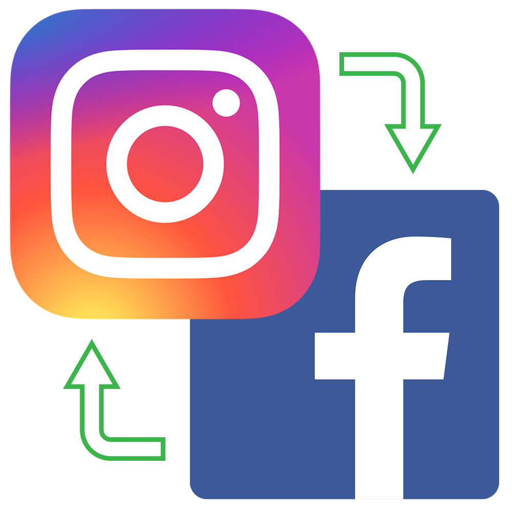 Instagram Facebook icons.png