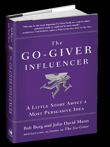 go giver influencer.png