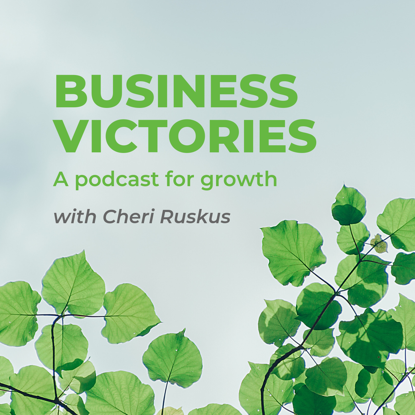 Business Victories Podcast Cover.PNG