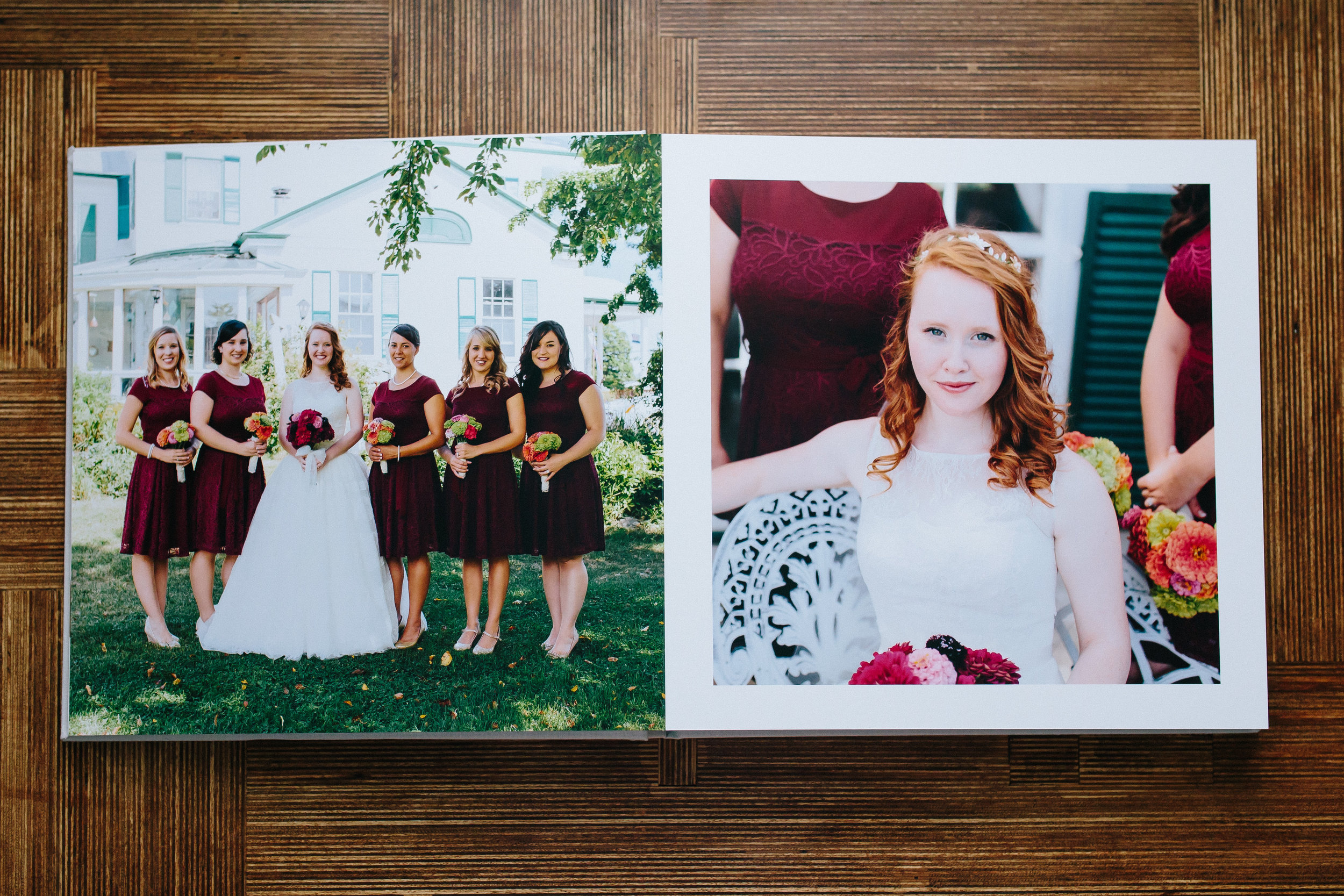 Wedding Photography in New England by Ashleigh Laureen Photography