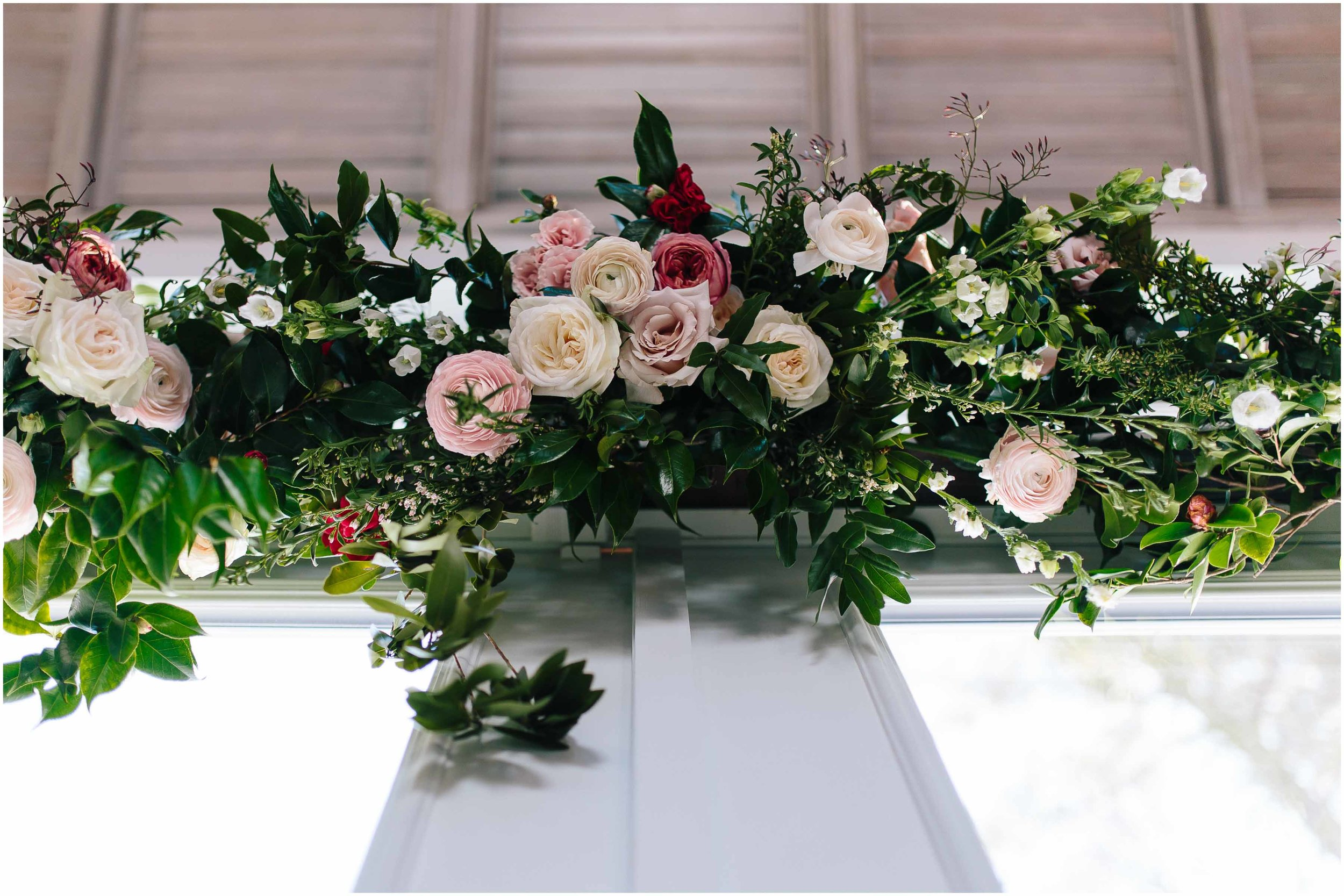 Intimate and romantic styled wedding photography in Lee, Massachusetts in the Berkshires - flowers by Ivy & Aster Floral Design
