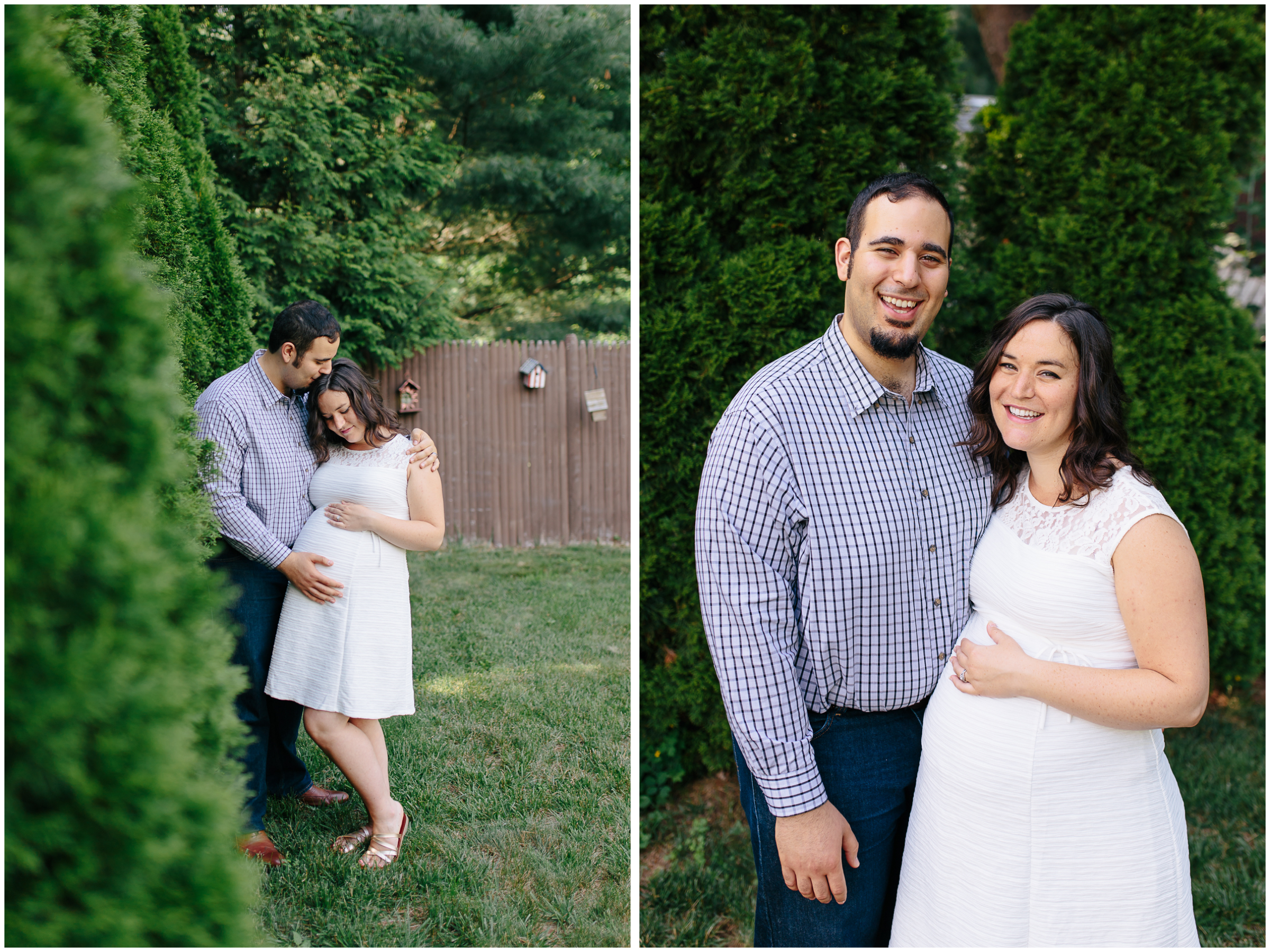 Adorable Lifestyle Maternity in Nashua, New Hampshire