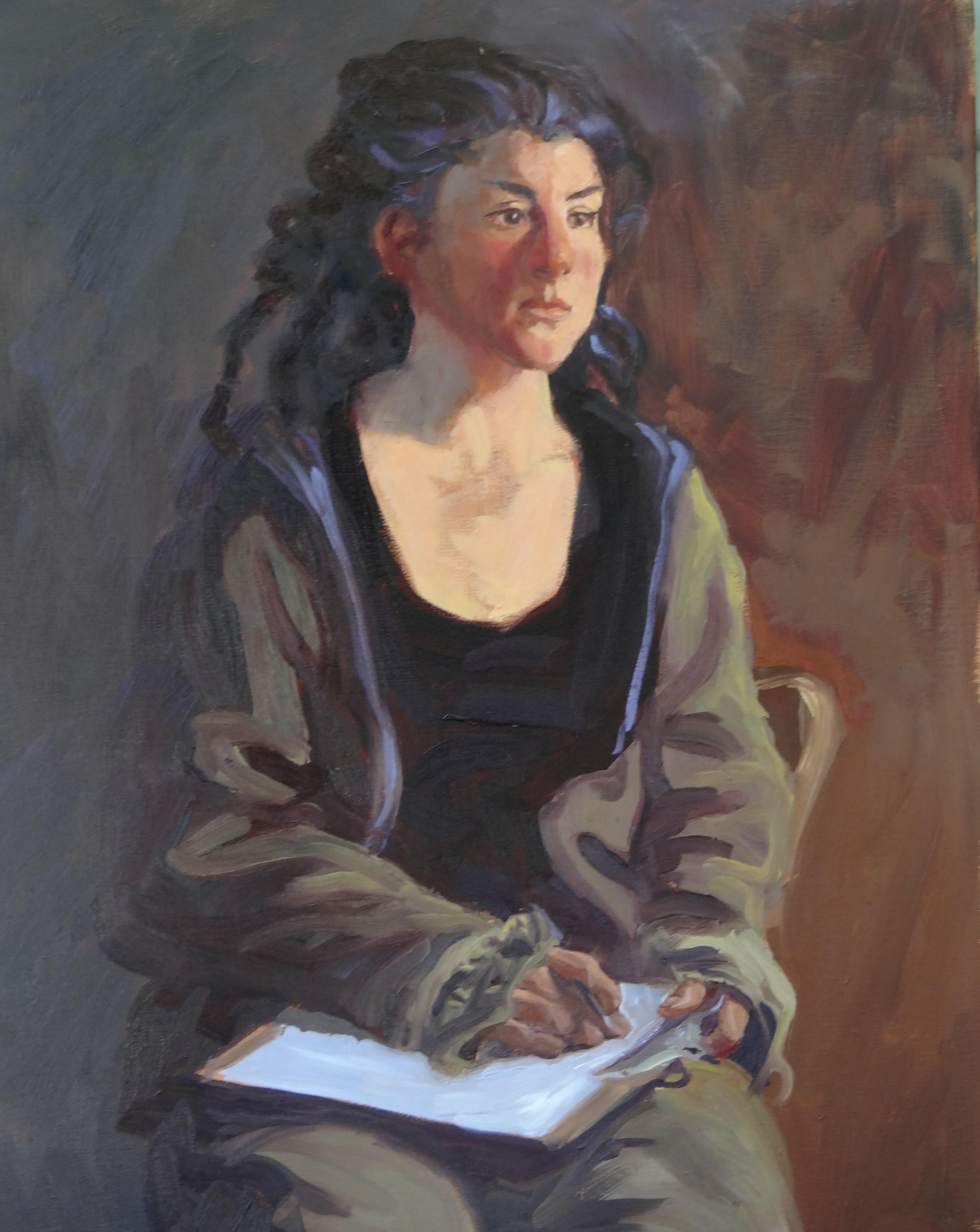 Kat Emerson