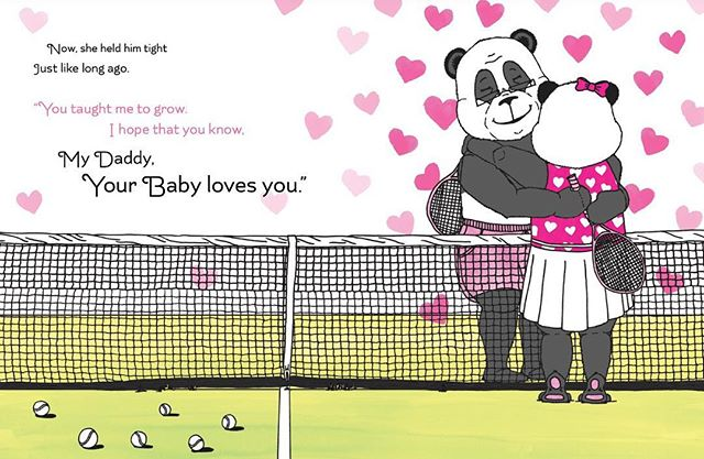 CONGRATULATIONS to Emma and Jason for winning the LOVE, DADDY Fathers Day book giveaway contest! Books shipping out tomorrow!!!! Thanks for reading!!! 👏🎉🐼❤️❤️❤️❤️ #fathersday #fatherhood #kidlit #kidlitchat #childrensbook #bookgiveaway #bookmarketing #panda #scbwi #selfpublishing #indieauthor