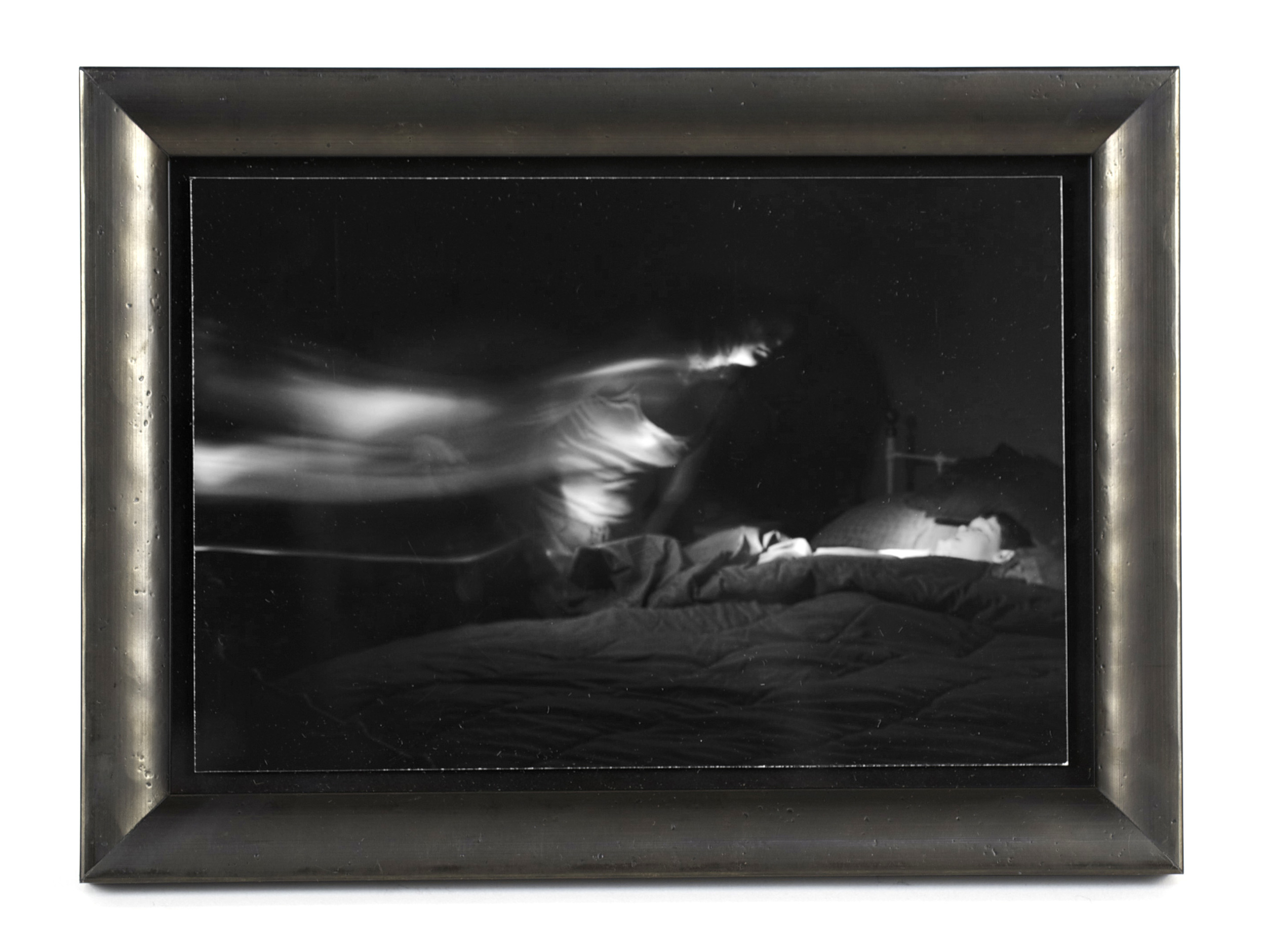 Susan Guice     Mom As An Angel , 2010  Photography