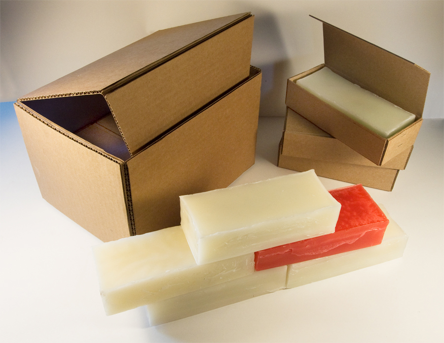 Iole Alessandrini   Building Blocks of Life (Prototype of an Urn, Possibly Mine, To be Shared Among Loved Ones), 2010  Beeswax and breadcrumbs in terms of ashes inside beeswax brick  Courtesy of Lundgren Monuments