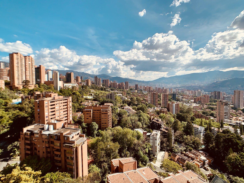 Visit Medellin Colombia Tourism Cares