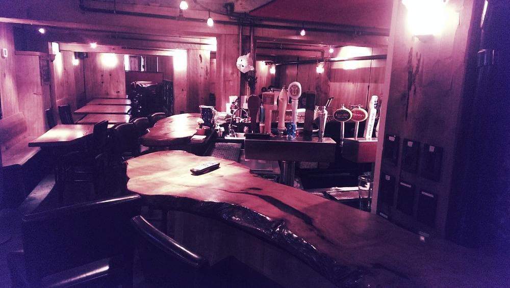 The Pub @ Third Place, Ravenna, Seattle, WA