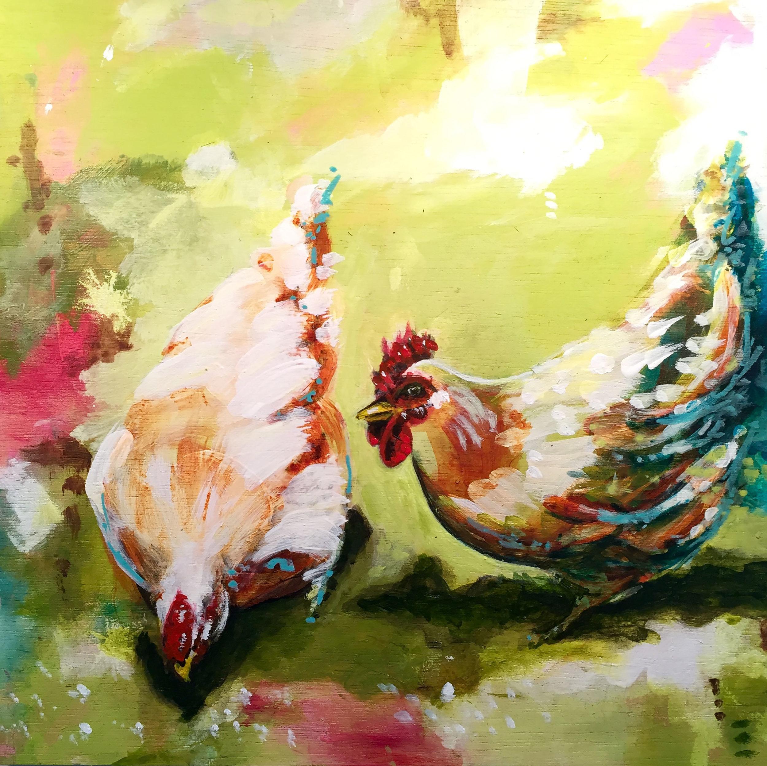 Chickens.300ppi 12x12.April 2016.jpg