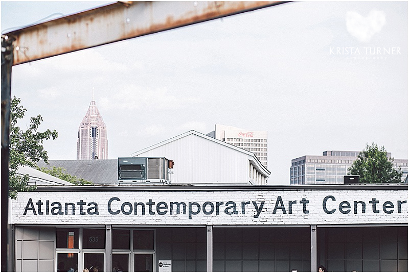 Atlanta Wedding Photographer - Krista Turner Photography - Contemporary Arts Center (31) copy