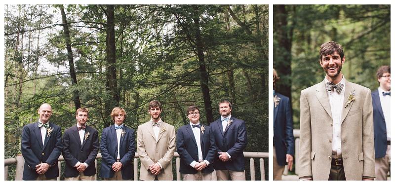North GA Wedding Photographer - Krista Turner Photography - Smithgall Woods Wedding (51).jpg