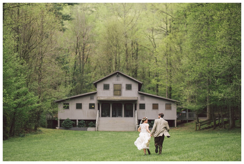 North GA Wedding Photographer - Krista Turner Photography - Smithgall Woods Wedding (77).jpg