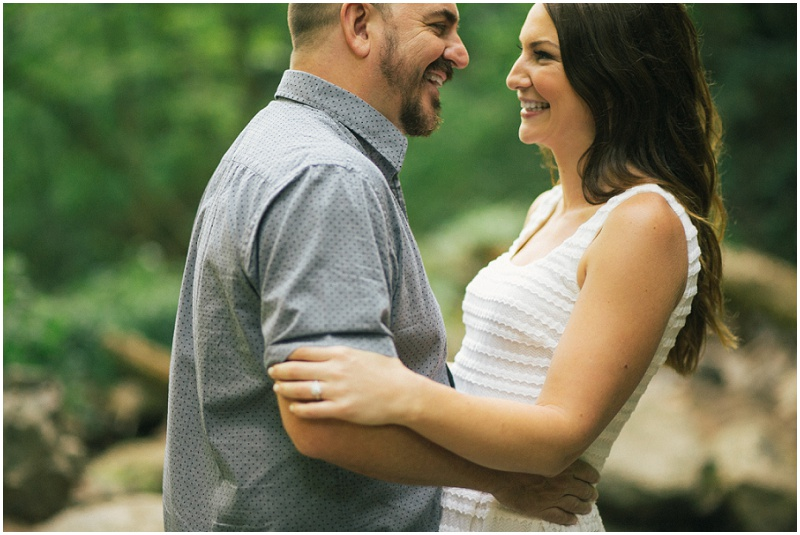 North GA Engagement Photographer - Krista Turner Photography - Amicalola Falls Wedding Photographer (6 of 78).jpg