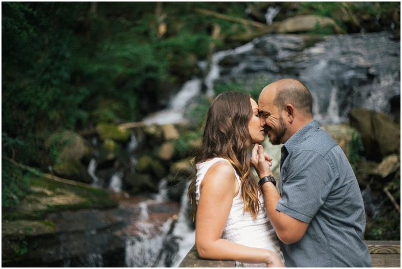 North GA Engagement Photographer - Krista Turner Photography - Amicalola Falls Wedding Photographer (21 of 78).jpg