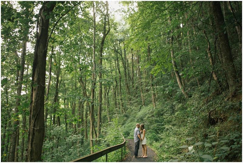 North GA Engagement Photographer - Krista Turner Photography - Amicalola Falls Wedding Photographer (39 of 78).jpg