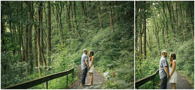 North GA Engagement Photographer - Krista Turner Photography - Amicalola Falls Wedding Photographer (40 of 78).jpg