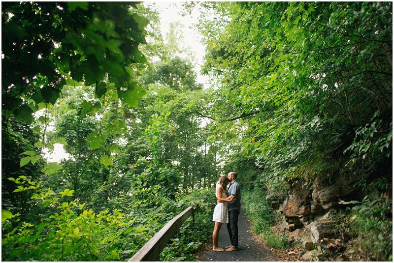 North GA Engagement Photographer - Krista Turner Photography - Amicalola Falls Wedding Photographer (47 of 78).jpg
