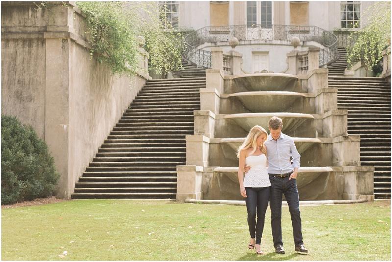 Atlanta Wedding Photographer - Krista Turner Photography - Swan House Wedding Engagement (1 of 102).jpg