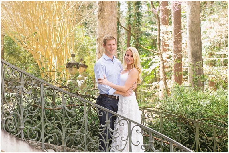 Atlanta Wedding Photographer - Krista Turner Photography - Swan House Wedding Engagement (79 of 102).jpg