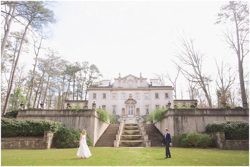 Atlanta Wedding Photographer - Krista Turner Photography - Swan House Wedding Engagement (84 of 102).jpg