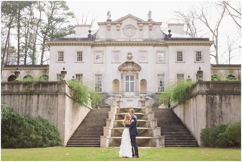 Atlanta Wedding Photographer - Krista Turner Photography - Swan House Wedding Engagement (87 of 102).jpg