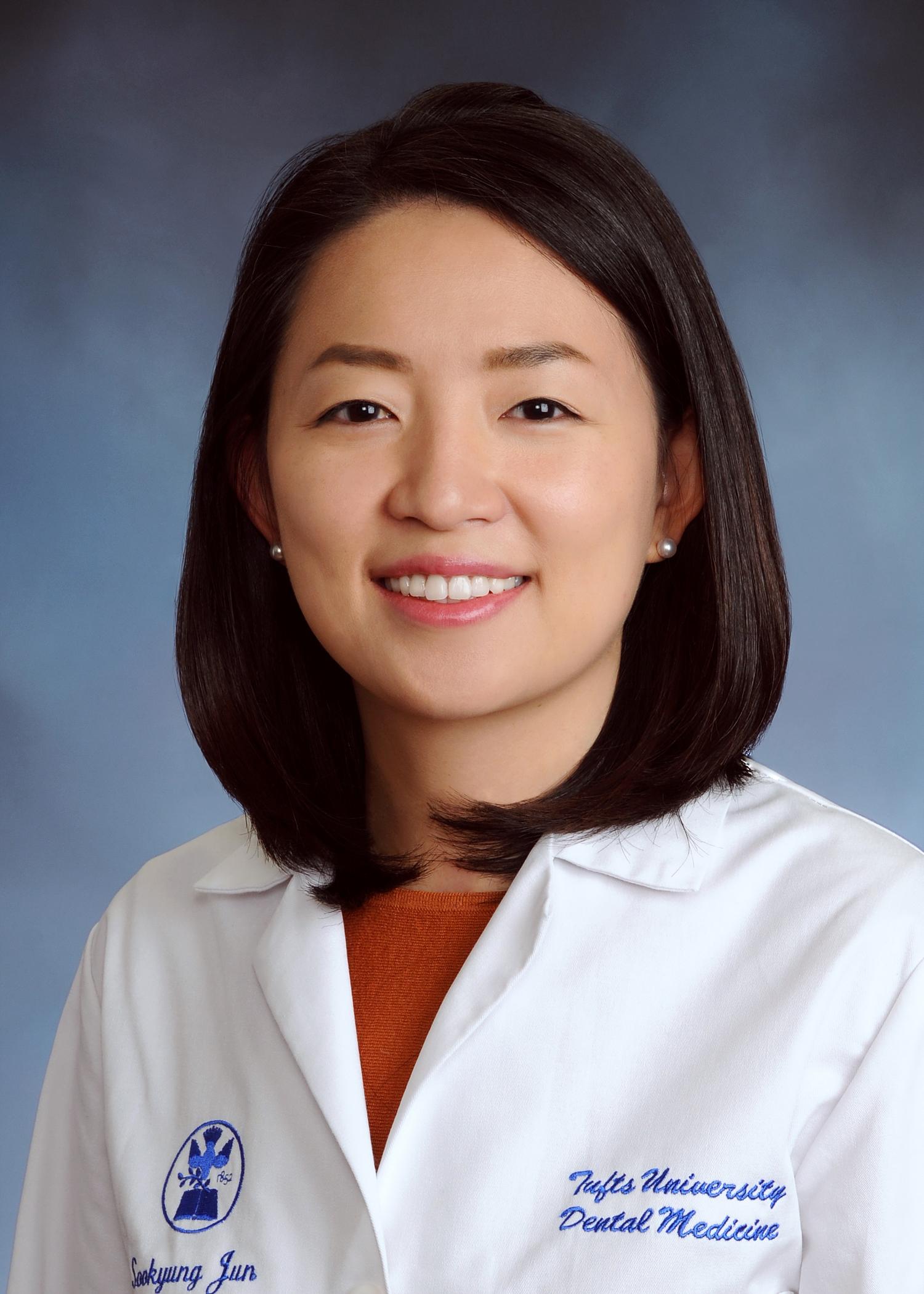 Dr. Sookyung Jun