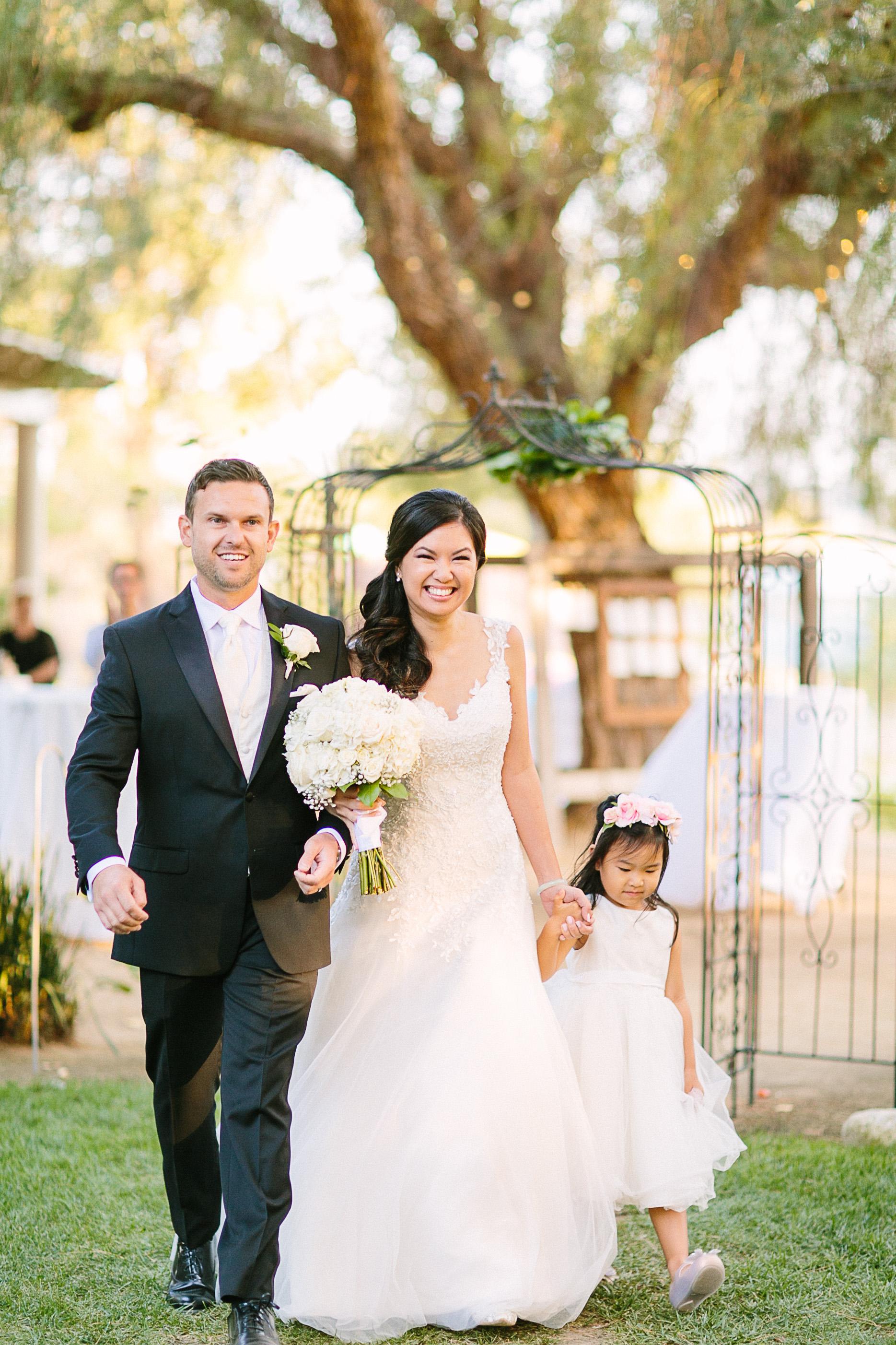 Jesse & Jacklyn | Hawk Ranch Wedding